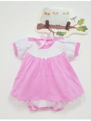 Боди-платье Ляля