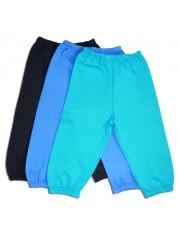 Штаны простые с начесом (размер 24-30)