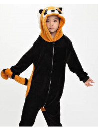 Пижама Кигуруми детская Красная панда
