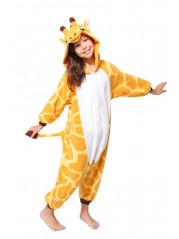 Пижама Кигуруми детская Жираф
