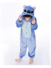 Пижама Кигуруми детская Стич