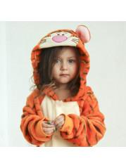 Пижама Кигуруми детская Тигра