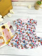 Платье мод.120