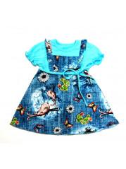 Платье Маша