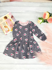 Платье мод.138