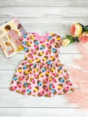 Платье мод.11