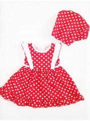 Платье Настя+косынка