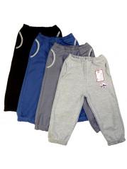Спортивные штаны для мальчиков интерлок