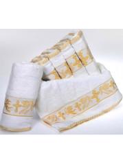 Полотенце крестильное, махра