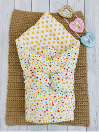Конверт-одеяло Малыш мод.15