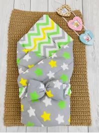 Конверт-одеяло Малыш мод.16