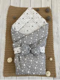 Конверт-одеяло Малыш  мод.13