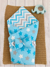 Конверт-одеяло Малыш мод.14