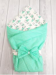 Конверт-одеяло Малыш