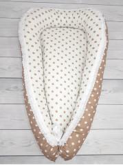 Кокон гнездышко для новорожденного мод.28