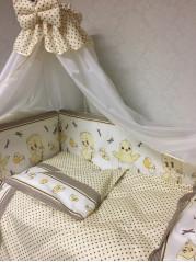 Набор в кроватку мод.14