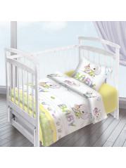 Набор в кроватку Слонята