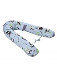 Подушка для беременных  Подкова, цвет 5