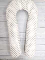 Подушка для беременных Подкова Макси цвет 2