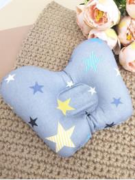 Подушка ортопедическая для новорожденных мод5