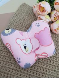 Подушка ортопедическая для новорожденных мод4