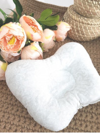 Подушка ортопедическая для новорожденных мод7